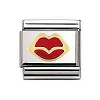 modular unisex jewellery Nomination Composable 030209/32