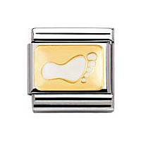 modular unisex jewellery Nomination Composable 030209/42