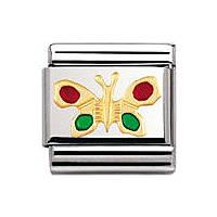 modular unisex jewellery Nomination Composable 030211/09