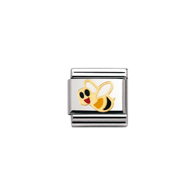 modular unisex jewellery Nomination Composable 030211/11