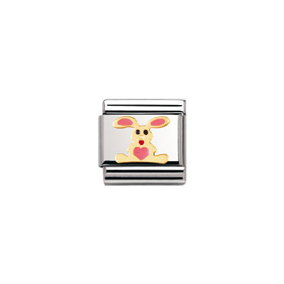 modular unisex jewellery Nomination Composable 030212/01