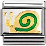 modular unisex jewellery Nomination Composable 030212/09