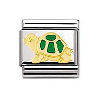 modular unisex jewellery Nomination Composable 030212/12