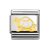 modular unisex jewellery Nomination Composable 030212/16