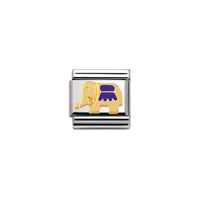 modular unisex jewellery Nomination Composable 030212/26