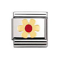 modular unisex jewellery Nomination Composable 030214/20