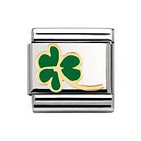 modular unisex jewellery Nomination Composable 030214/23