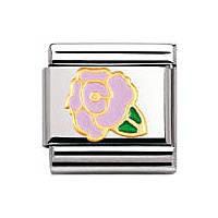 modular unisex jewellery Nomination Composable 030214/28