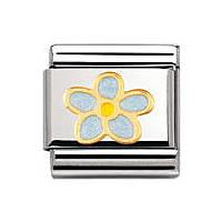 modular unisex jewellery Nomination Composable 030214/44