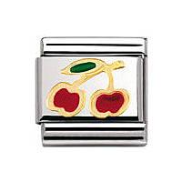 modular unisex jewellery Nomination Composable 030215/05