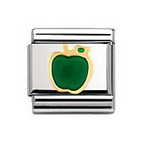 modular unisex jewellery Nomination Composable 030215/19