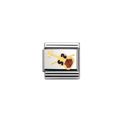 modular unisex jewellery Nomination Composable 030221/07