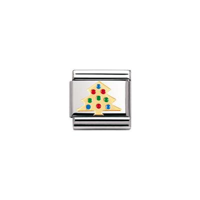 modular unisex jewellery Nomination Composable 030225/03