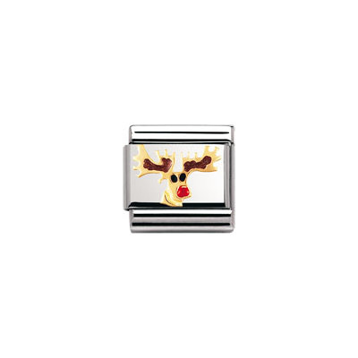 modular unisex jewellery Nomination Composable 030225/08