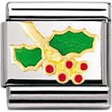 modular unisex jewellery Nomination Composable 030228/03