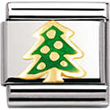 modular unisex jewellery Nomination Composable 030228/04