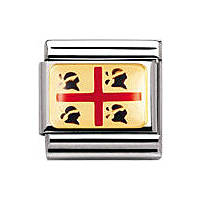 modular unisex jewellery Nomination Composable 030228/12