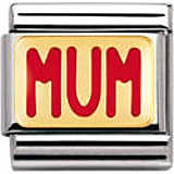 modular unisex jewellery Nomination Composable 030229/39