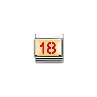 modular unisex jewellery Nomination Composable 030230/43