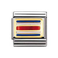 modular unisex jewellery Nomination Composable 030233/03