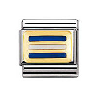 modular unisex jewellery Nomination Composable 030233/10