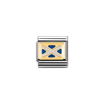 modular unisex jewellery Nomination Composable 030233/13