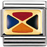 modular unisex jewellery Nomination Composable 030233/26