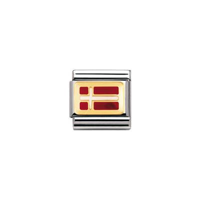modular unisex jewellery Nomination Composable 030234/02
