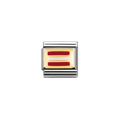 modular unisex jewellery Nomination Composable 030234/13