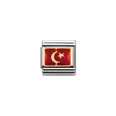 modular unisex jewellery Nomination Composable 030234/20