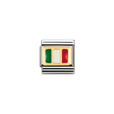 modular unisex jewellery Nomination Composable 030234/21