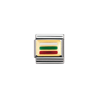 modular unisex jewellery Nomination Composable 030234/27