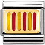 modular unisex jewellery Nomination Composable 030234/45