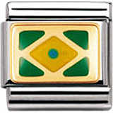 modular unisex jewellery Nomination Composable 030235/02