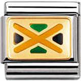 modular unisex jewellery Nomination Composable 030235/16