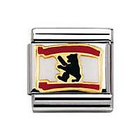 modular unisex jewellery Nomination Composable 030241/08