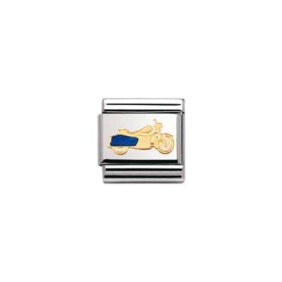 modular unisex jewellery Nomination Composable 030242/20