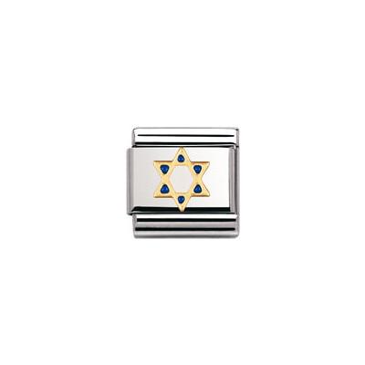 modular unisex jewellery Nomination Composable 030244/01
