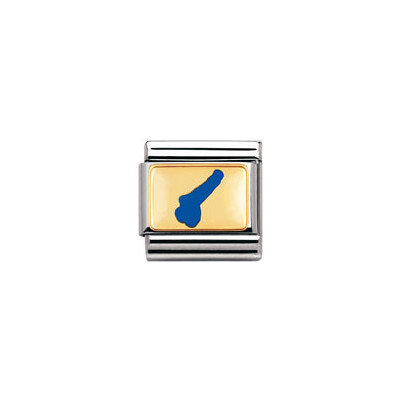 modular unisex jewellery Nomination Composable 030245/02