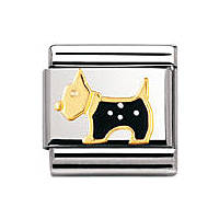 modular unisex jewellery Nomination Composable 030248/09