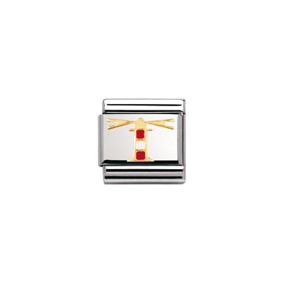 modular unisex jewellery Nomination Composable 030249/03