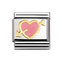 modular unisex jewellery Nomination Composable 030253/01