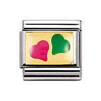 modular unisex jewellery Nomination Composable 030253/14