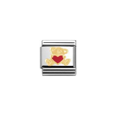 modular unisex jewellery Nomination Composable 030253/32