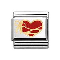 modular unisex jewellery Nomination Composable 030253/38