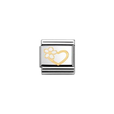 modular unisex jewellery Nomination Composable 030253/40