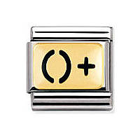 modular unisex jewellery Nomination Composable 030263/06