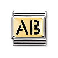 modular unisex jewellery Nomination Composable 030263/07