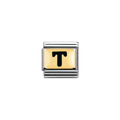 modular unisex jewellery Nomination Composable 030264/20
