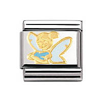 modular unisex jewellery Nomination Composable 030272/21